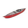 GUMOTEX Framura - Barca - gris/rojo